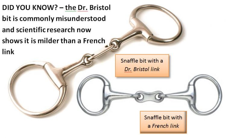 Dr. Bristol vs The French Link,