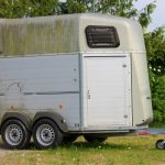 How To Register A Horse Trailer Without Title?