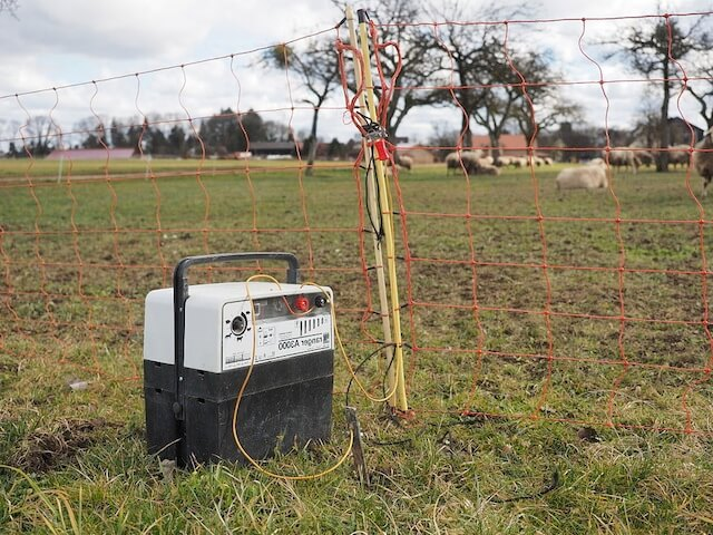 Best Electric Fence Chargers reviews
