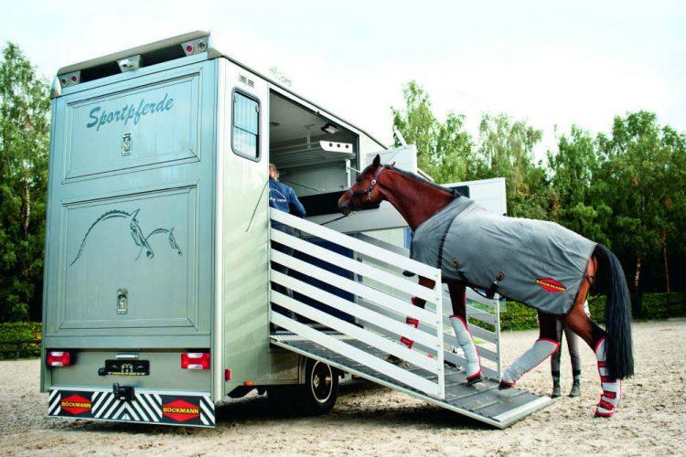 best horse trailer brand