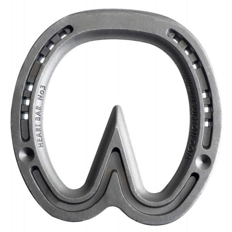 heart bar horseshoe