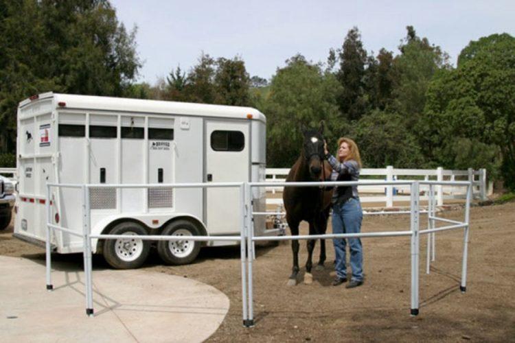 best portable horse corrals Reviews