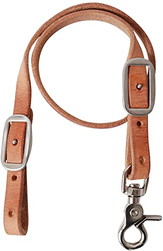 Martin Saddlery Natural Wither Strap