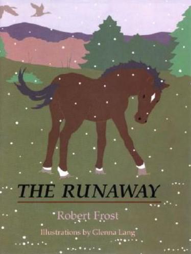 the runaway poem