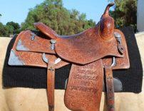 Best-Western-Saddle-Pad