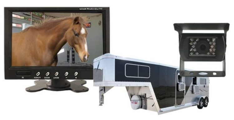 Best-Horse-Trailer-Camera-System-Reviews-&-Buyer-Guide