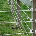 Electrobraid Horse Fence Conductor Reel Review