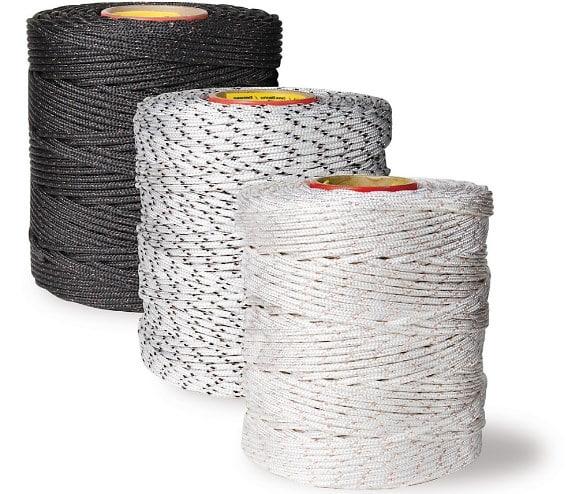 Electrobraid Rope