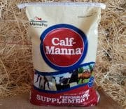 Manna Pro Calf-Manna Supplement for Horse Review