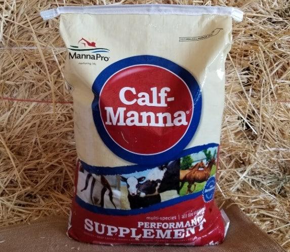 Manna-Pro-Calf-Manna-Supplement