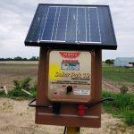 Parmak magnum solar-pak 12 electric fence charger reviews