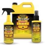 Pyranha Wipe N Spray Review