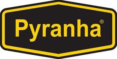 Pyranha inc. brand logo
