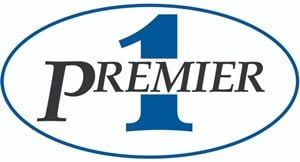 premier 1 brand logo