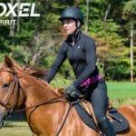 troxel spirit Horseback Riding helmet review