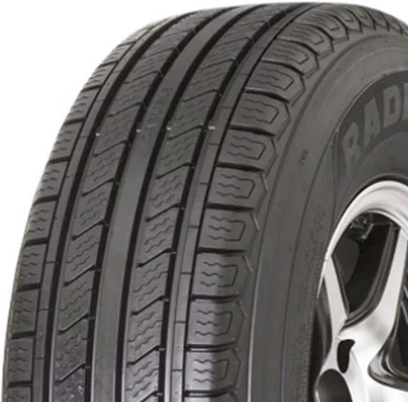 Carlisle Radial Trail HD Trailer Tire Review