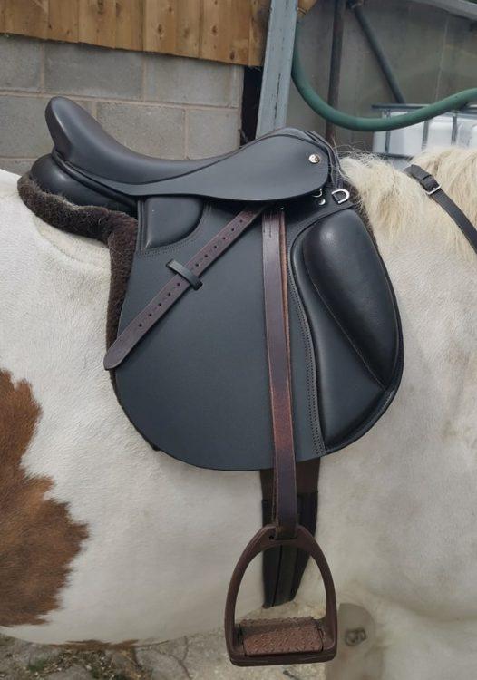 English-Saddles