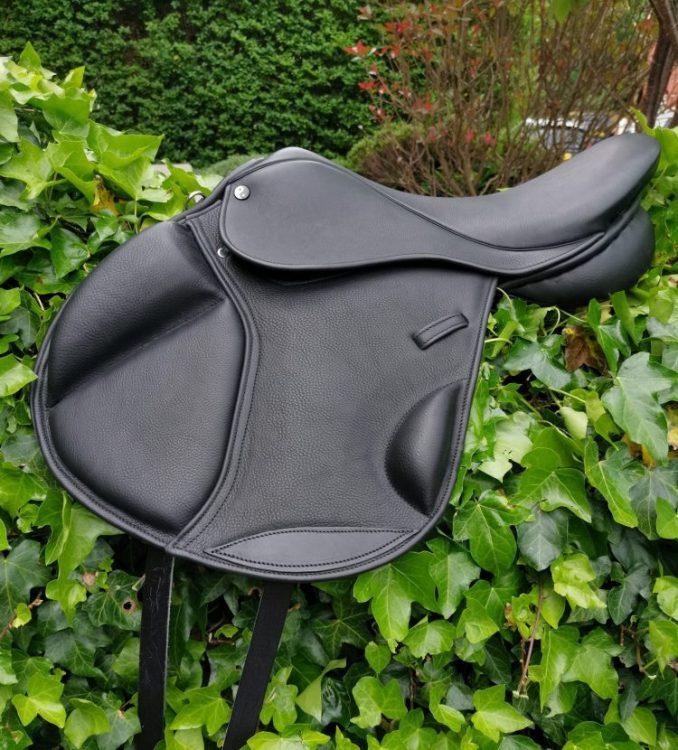 Best-English-Saddles